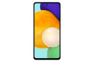 Samsung Galaxy A52-Blue