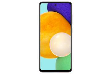 Samsung Galaxy A52-White