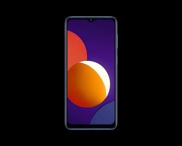 Samsung Galaxy M12 -Blue