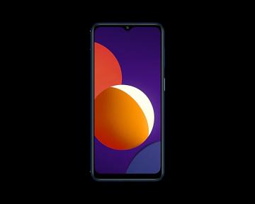 Samsung Galaxy M12 -Black