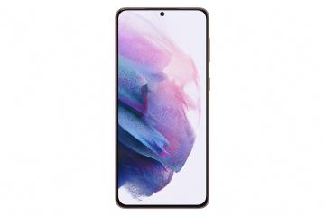 Samsung Galaxy S21+-Violet