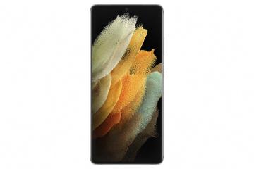 Samsung Galaxy S21 Ultra-Silver  (256GB + 12GB)