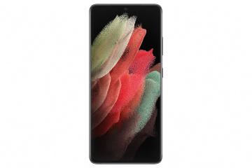 Samsung Galaxy S21 Ultra  (512GB + 16GB)-Black