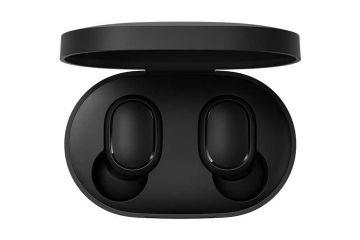Mi True Wireless Earbuds Basic 2-Black
