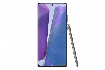 Samsung Galaxy Note20 Gray