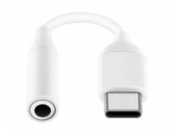 USB-C Headset Jack Adapter