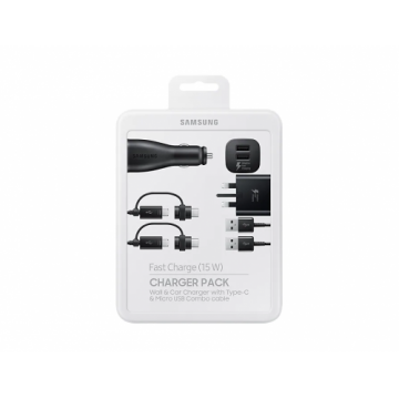 Wall Charger Kit