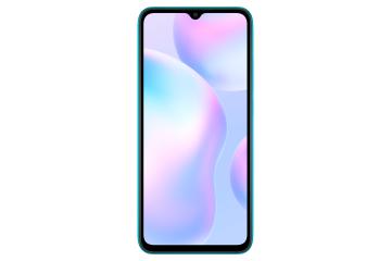 Xiaomi Redmi 9A-Green