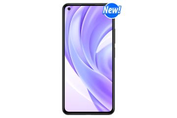 Xiaomi Mi 11 Lite-Black