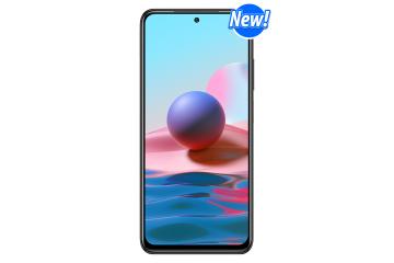 Xiaomi Redmi Note 10 (128GB + 4GB)-Gray
