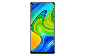 Xiaomi Redmi Note 9 (128GB + 4GB)-Green