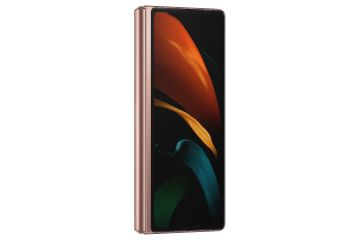 Samsung Galaxy Z Fold 2-Bronze