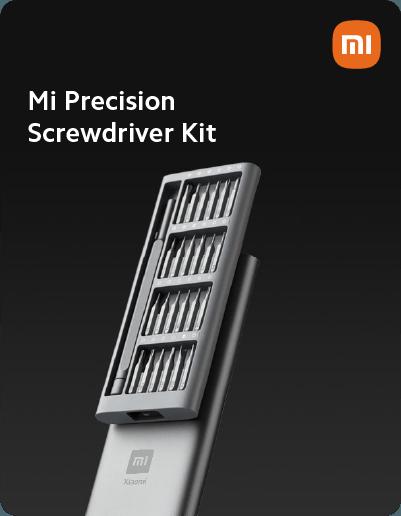 Mi Precision Screwdriver Kit